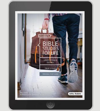 LifeWay updates Bible Studies for Life - bpnews.net