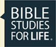 Bible Studies for Life Logo