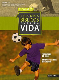 Bible Studies for Life Actividades