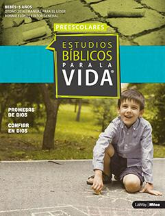 Bible Studies for Life Quick Start Kit