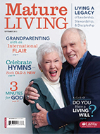 Mature Living Auswahl Magazin