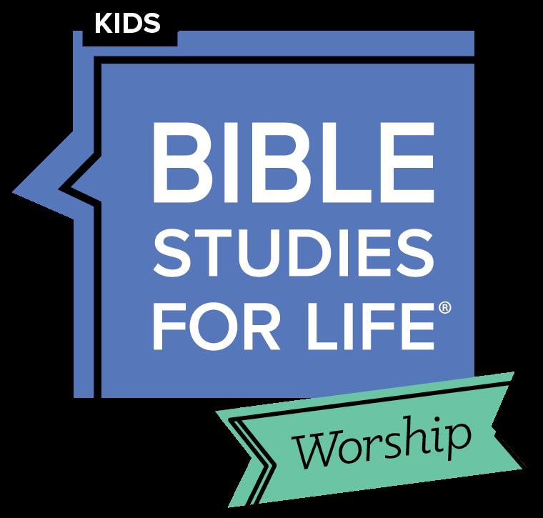 Bible Studies for Life Worship Logo