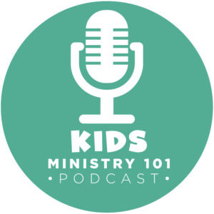 LifeWay Kids Podcast Logo