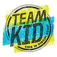 TeamKid Logo