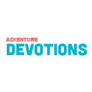 Adventure Devotions - Logo