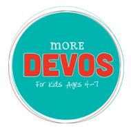 More Devos - Preschool Logo