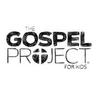 The Gospel Project Kids Logo