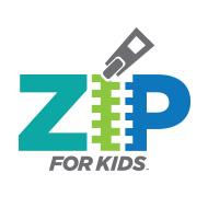 Zip for Kids Logo