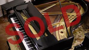 mason & hamlin piano
