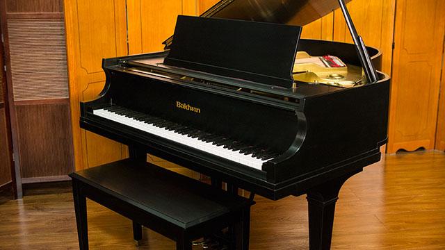 Baldwin Hamilton Upright Piano Made In U S A 432273