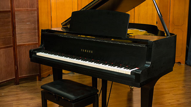 Piano store new and used pianos for sale living pianos for Yamaha grand pianos for sale