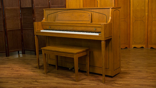 Online piano store kimball viennese classic grand piano - Yamaha console piano models ...
