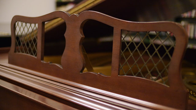 used knabe piano for sale