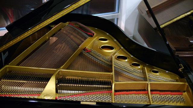 yamaha c3 piano
