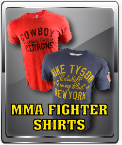 Fighter Shirts