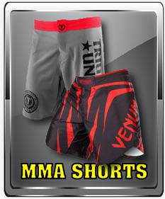MMA Shorts