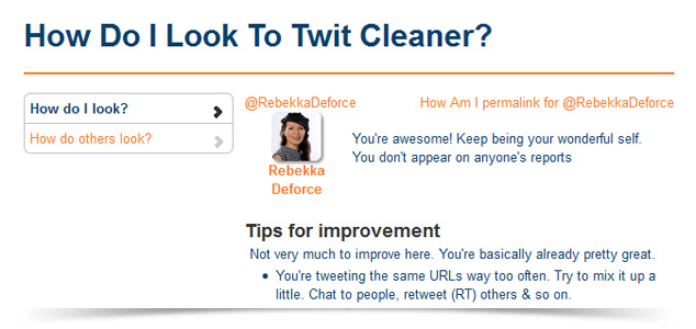best twitter tools - how do I look