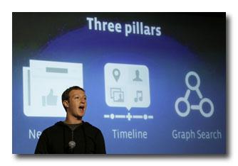 facebook graph search zuckerberg