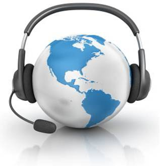 audio and video to exploit your online business - teleseminars