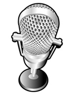 what microphone to use for recording audio