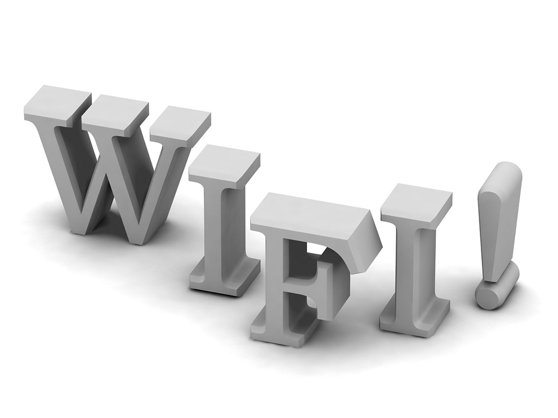 speed up data traffic over wifi