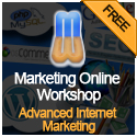 Advanced Internet Marketing (orange)