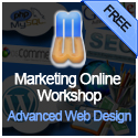 Advanced Web Design (blue)