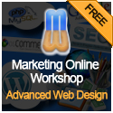 Advanced Web Design (orange)