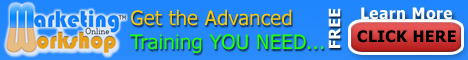 Get The Advanced Training You Need!
