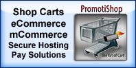 eCommerce - mCommerce - Social: Shopping Carts