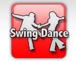 Swing Dance Button
