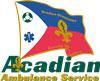 Acadian Ambulance Logo