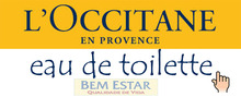L occitane eau