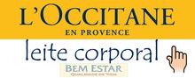 L occitane leite corp