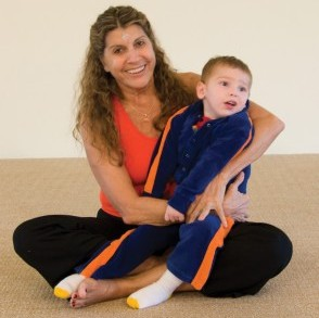 Yoga for the special child at yogaville 294x300 294x293