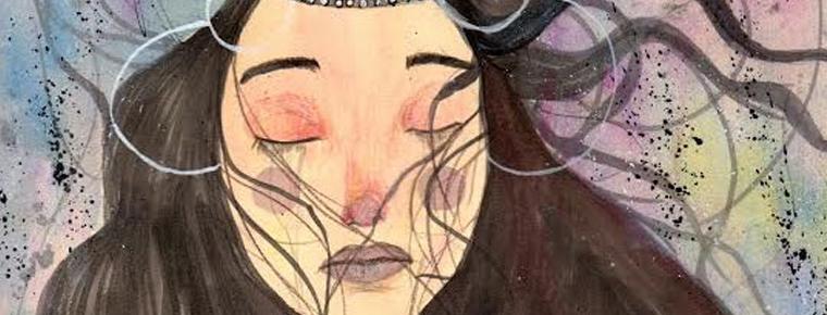A face dos sentimentos