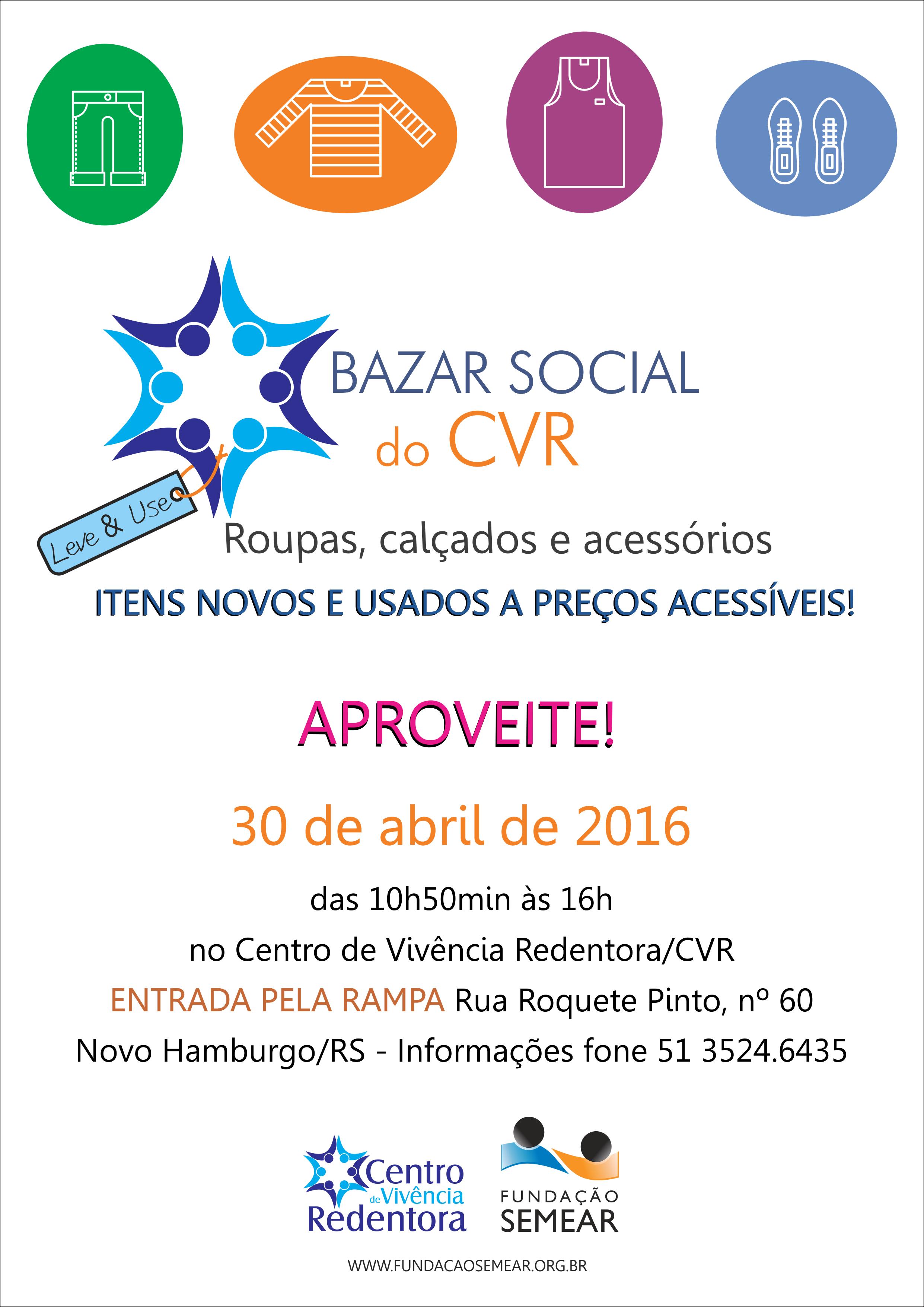 29   bazar social  30.04.16