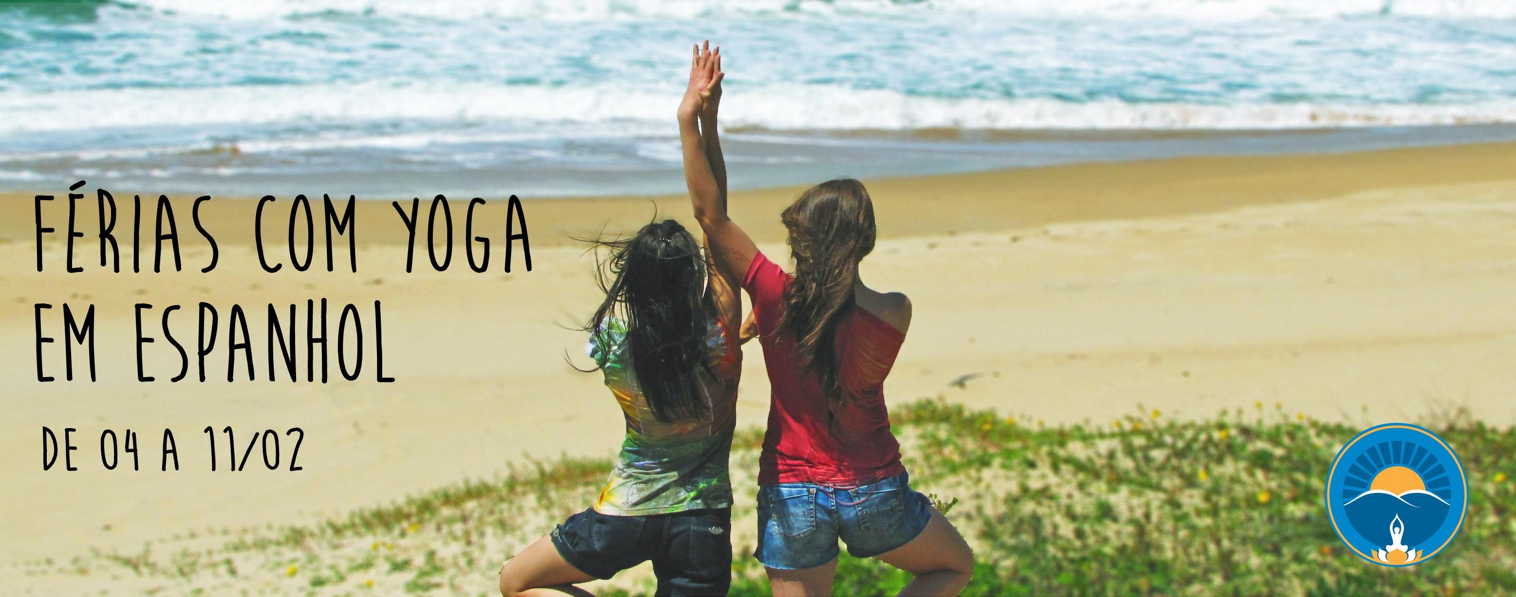 Banner yoga em espanhol 2017