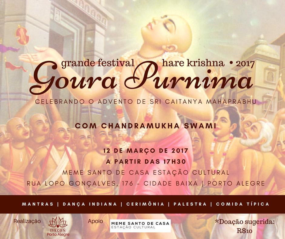 Goura purnima (2)