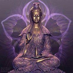 Magnified healing cursos kwan yin
