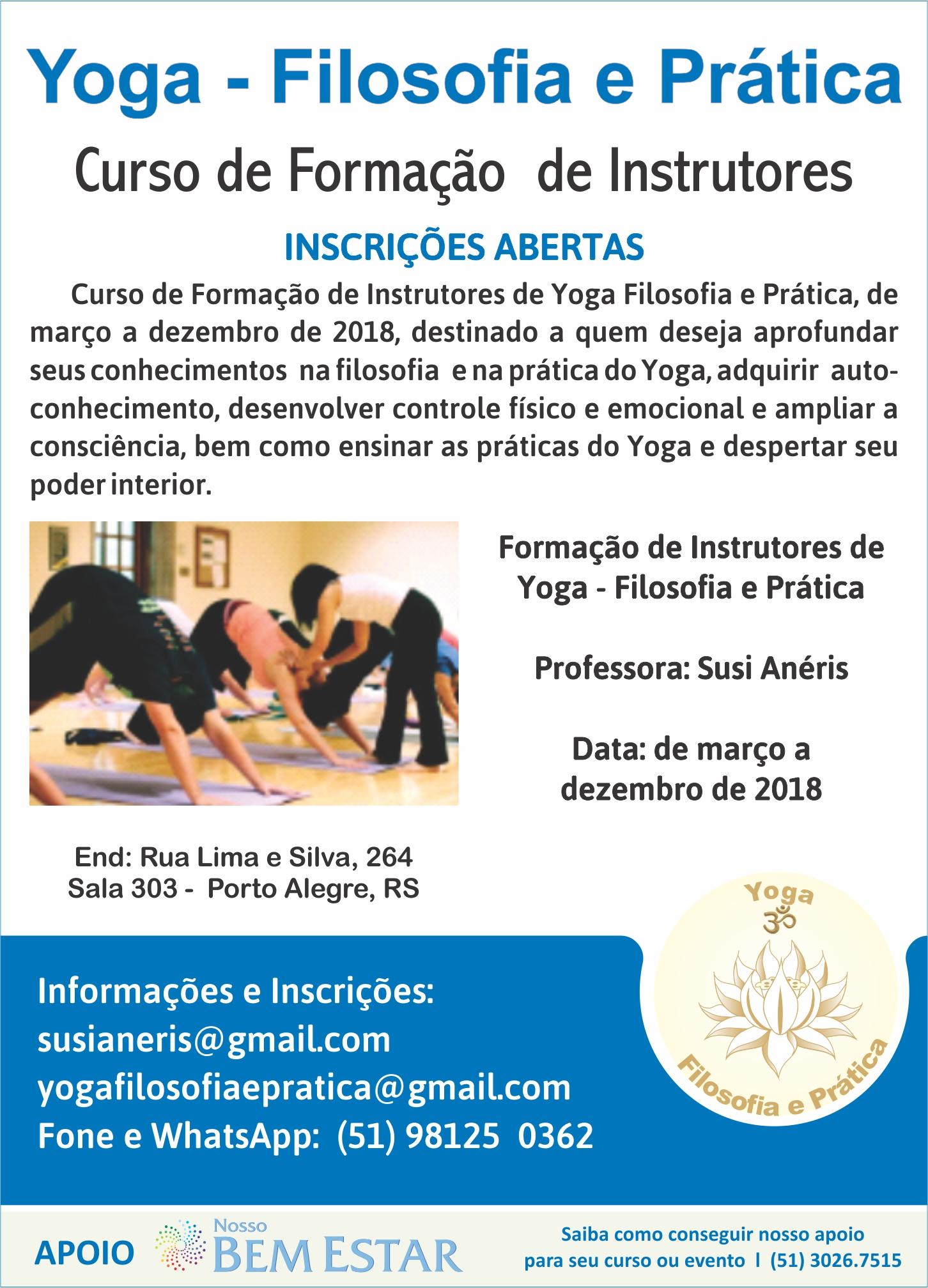 Yoga filosofia pratica