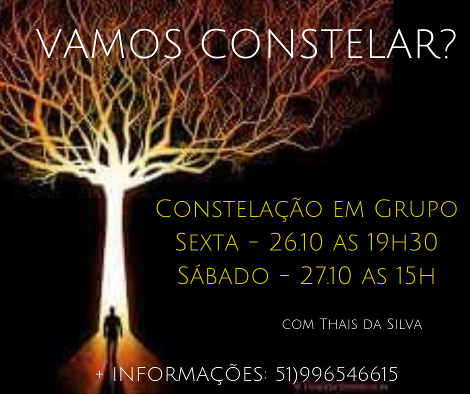 Constela%c3%a7%c3%a3o em gruposexta   26.10 as 19h30s%c3%a1bado   27.10 as 15h (1)
