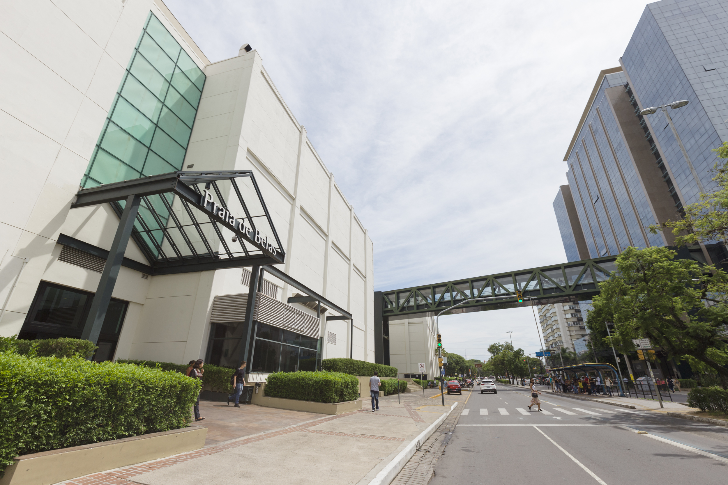 Praia de belas shopping center   divulga%c3%a7%c3%a3o
