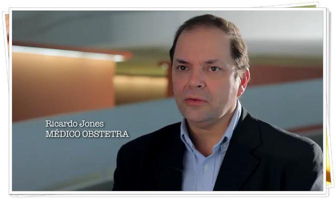 Ricardo jones