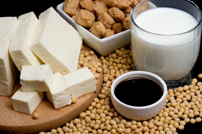 Soja proteina