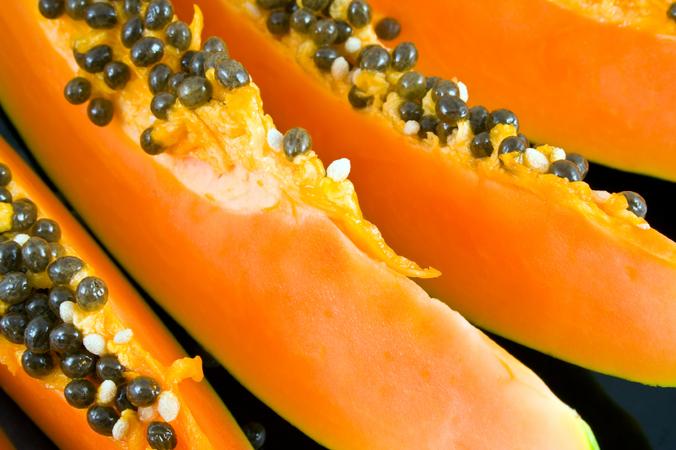 Mamao papaia