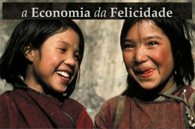 Economia da felicidade