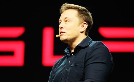 Tesla ecod