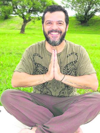 Alvaro perfil