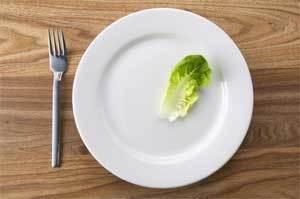 Riscos da dietas